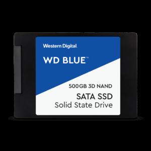 Western Digital WD BLUE 3D