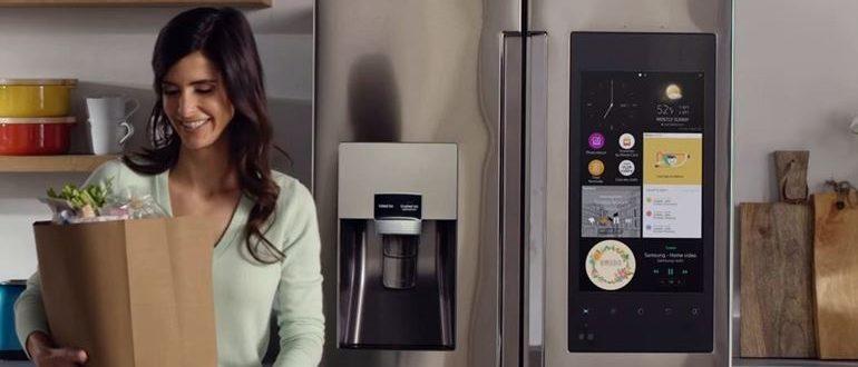 Лучшие встраиваемые холодильники 2020: топ-10 рейтинг года
