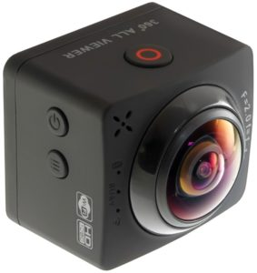 Топ-10 лучших экшн камер – Рейтинг 2020 года