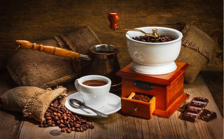 Лучшие электрические кофемолки 2020: топ-10, рейтинг года