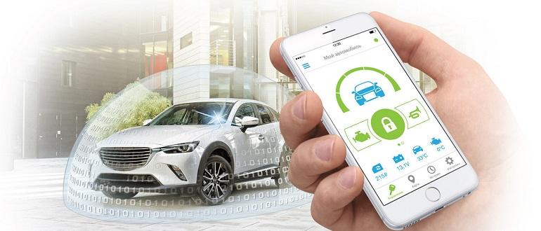 10 лучших автосигнализаций – Рейтинг 2020 года