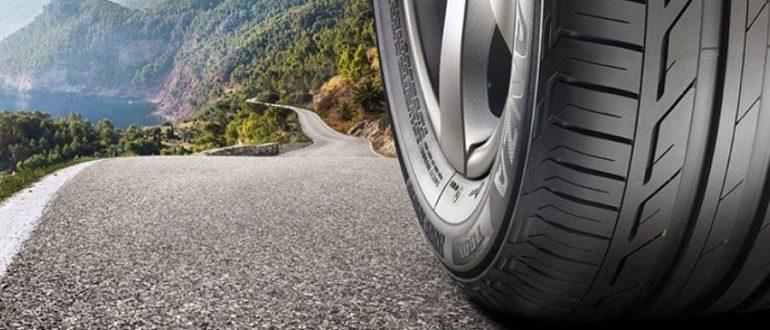 10 лучших летних шин для авто – Рейтинг 2020 года
