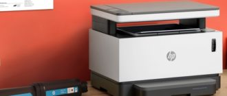 10 лучших лазерных принтеров – Рейтинг 2020 года