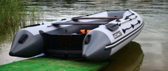 10 лучших надувных лодок (ПВХ) – Рейтинг 2020 года