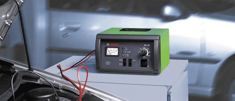 10 лучших зарядных устройств для автомобильных аккумуляторов – Рейтинг 2020 года