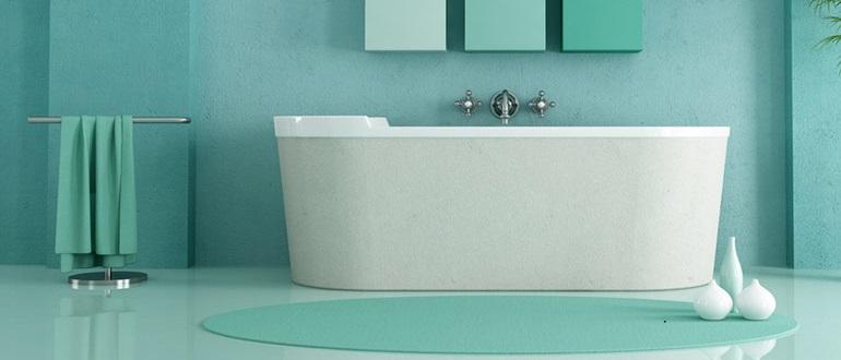 15 лучших ванн (акриловых, стальных, чугунных) – Рейтинг 2020 года