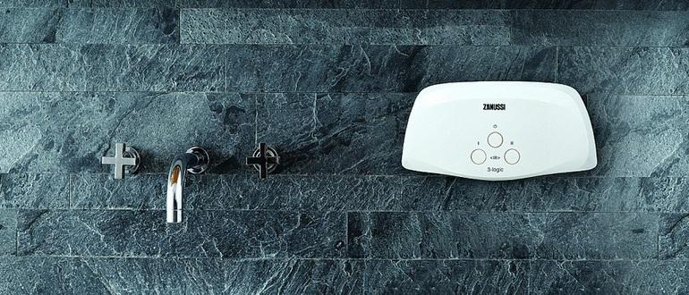Топ-15 лучших проточных водонагревателей – Рейтинг 2021 года