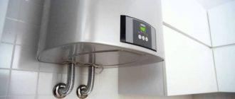 10 лучших накопительных водонагревателей (бойлеров) – Рейтинг 2020 года