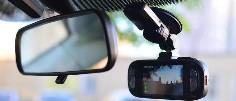 Топ-15 видеорегистраторов – рейтинг 2021 года