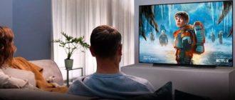 Лучшие 4К телевизоры: рейтинг (Топ-10) 2021 года