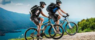 Лучшие горные велосипеды: рейтинг (Топ-10) 2021 года