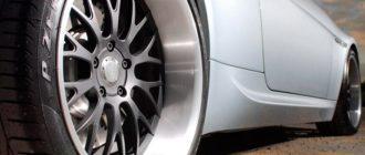 Топ-10 лучших автомобильных (литых) дисков – Рейтинг 2021 года