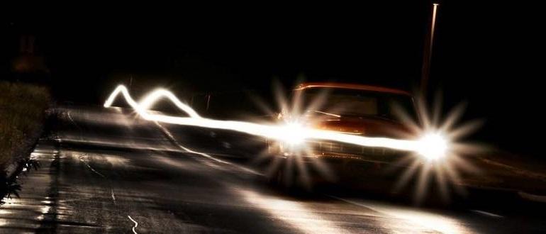Топ-10 лучших автомобильных ламп H7 – Рейтинг 2021 года