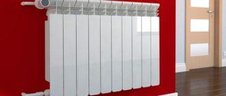 Топ-10 лучших биметаллических радиаторов отопления – Рейтинг 2021 года