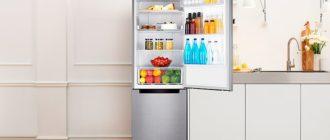 Топ-10 лучших недорогих холодильников – Рейтинг 2021 года