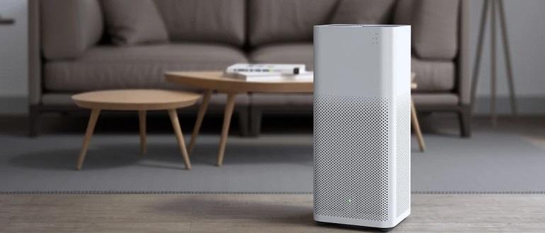Лучшие очистители (мойки) воздуха: Топ-20 рейтинг 2021 года