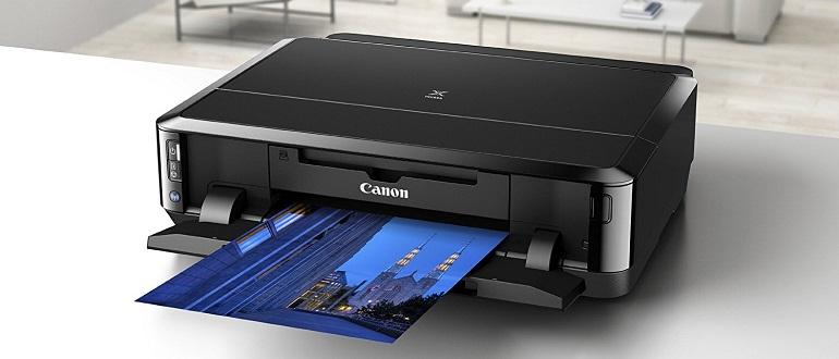 Лучшие принтеры для дома: (Топ-10) рейтинг 2021 года