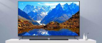Лучшие телевизоры 50 дюймов: Топ-10 рейтинг 2021 года