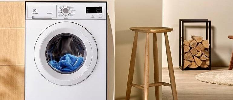 Лучшие узкие стиральные машины: Топ-10 рейтинг 2021 года