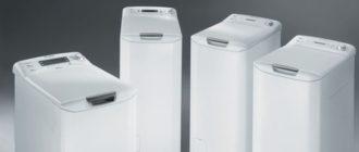 Лучшие вертикальные стиральные машины: Топ-15 рейтинг 2021 года
