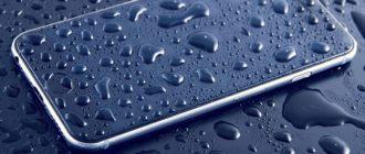 Лучшие влагозащищенные смартфоны (IP-68) – рейтинг 2021 года