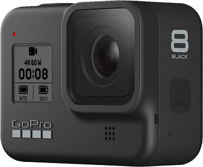 Лучшие экшн камеры