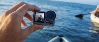 Лучшие экшн-камеры: Топ-10 рейтинг 2021 года