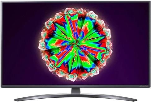 Лучшие телевизоры 50 дюймов 2021 года