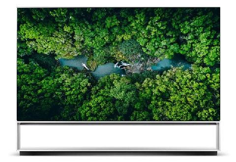 Топ-10 лучших 8К телевизоров – Рейтинг 2021 года