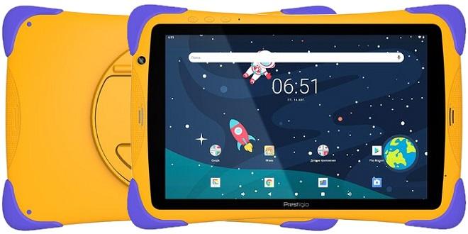Лучшие планшеты для детей 2021 года