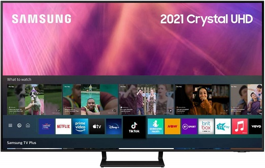 Лучшие телевизоры 65 дюймов